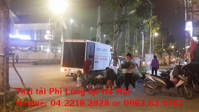 Dịch vụ chuyển nhà Phi Long quận Hà Đông