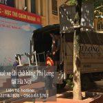 Taxi tải Hà Nội tại phố Hàng Mã