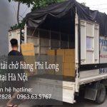 Dịch vụ taxi tải Hà Nội tại phố Khương Đình 2019