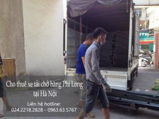 Dịch vụ taxi tải Hà Nội tại phố Nghĩa DũngDịch vụ taxi tải Hà Nội tại phố Nghĩa Dũng