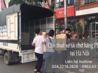 Taxi tải Hà Nội tại phố Nguyễn Xuân Viết