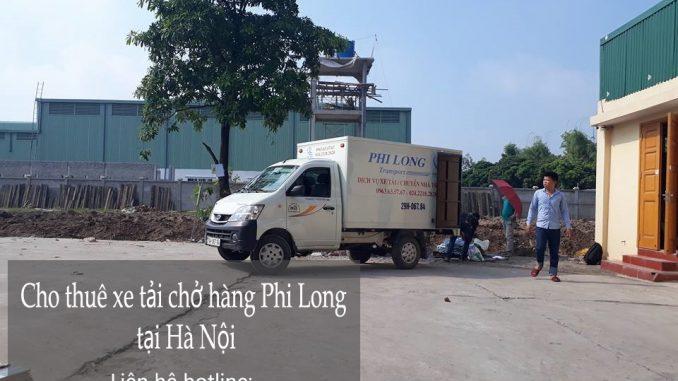 Dịch vụ cho thuê xe tải Hà Nội tại phố Gia Quất-0963.63.5767