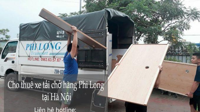 Dịch vụ cho thuê xe tải chở hàng tại phố Ô Cách- 0963.63.5767
