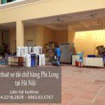 Taxi tải Hà Nội tại phố Đốc Ngữ