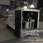 Dịch vụ xe tải vận chuyển hàng hóa
