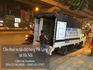 Cho thuê xe tải chuyên tuyến bắc nam