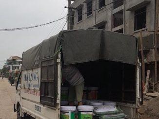 Dịch vụ taxi tải Hà Nội tại đường Giáp Bát