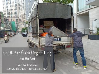 Taxi tải Hà Nội tại phố Mai Anh Tuấn