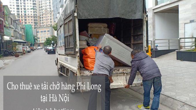 Taxi tải Hà Nội tại phố Nguyễn Phạm Tuân