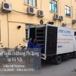 Taxi tải Hà Nội tại phố Nguyễn Bỉnh Khiêm