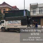 Taxi tải Hà Nội tại phố Xuân Đỗ