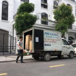 Dịch vụ cho thuê xe tải tại xã Đông Mỹ