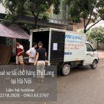 Dịch vụ taxi tải tại xã Hồng Sơn