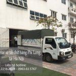 Taxi tải Hà Nội chất lượng phố Dương Đình Nghệ