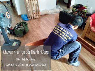 Dịch vụ taxi tải chất lượng Phi Long tại đường Trần Phú