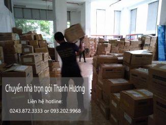 Taxi tải chất lượng Thanh Hương phố Dương Đình Nghệ