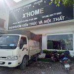 Hãng xe tải Hà Nội chất lượng cao phố Hàng Chuối
