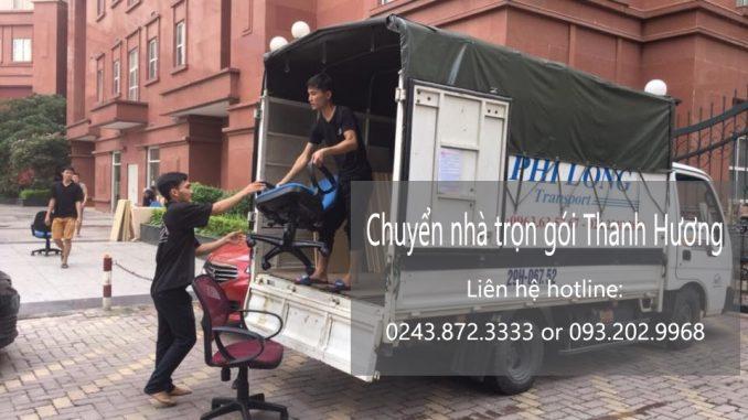 Dịch vụ taxi tải Hà Nội tại xã Đồng Trúc