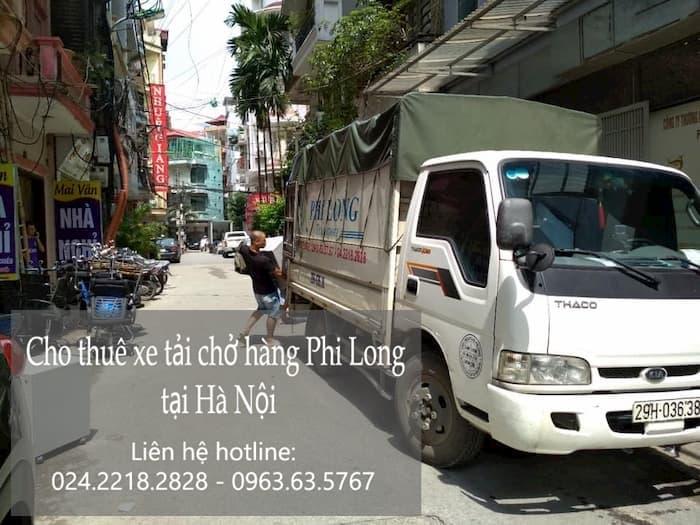 Thuê xe tải 5 tạ phố Mai Anh Tuấn đi Quảng Ninh