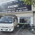 Taxi tải hà nội phố Hàng Bông đi Hòa Bình