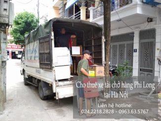 Taxi tải Hà Nội phố Đốc Ngữ đi Thanh Hóa