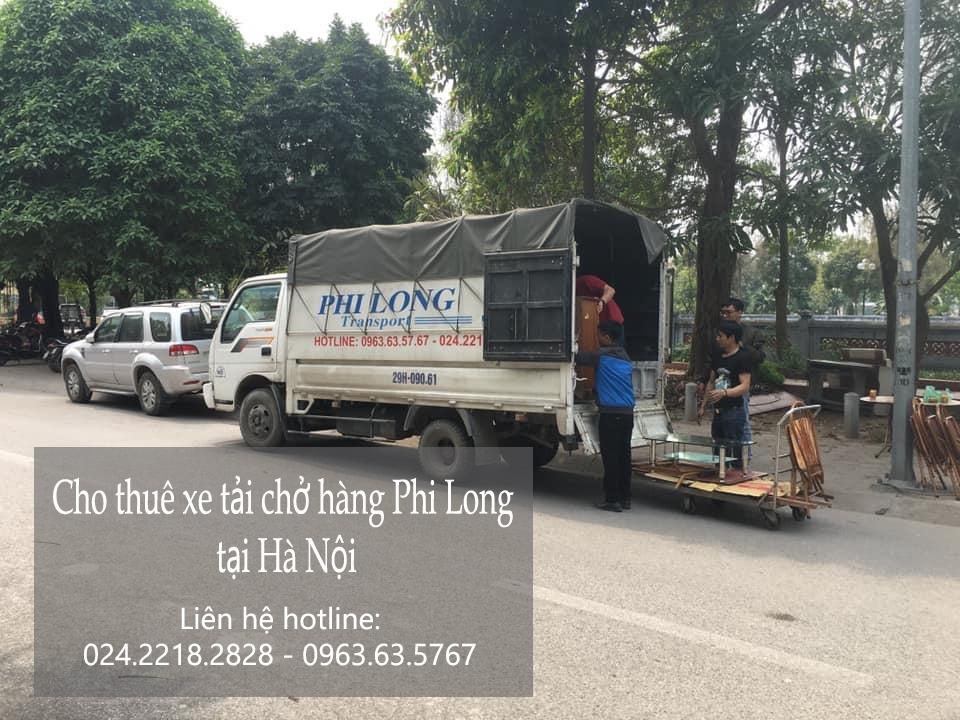 Taxi tải hà nội phố Hàng Bồ đi Hòa Bình