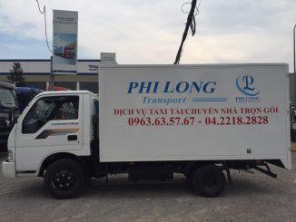 Taxi tải hà nội phố Nhà Hỏa đi Hòa Bình
