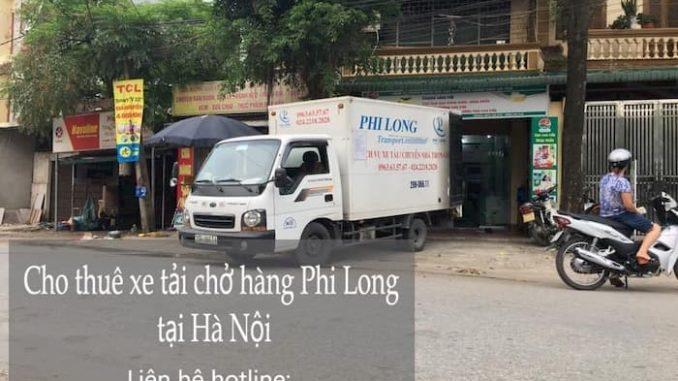 Taxi tải hà nội phố Nam Ngư đi Hòa Bình