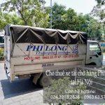 Taxi tải phố Hàng Bồ đi Quảng Ninh