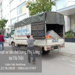 Taxi tải vận chuyển phố Tràng Tiền đi Hòa Bình
