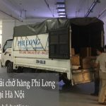 Dịch vụ taxi tải tại đường Nguyễn Xiển đi Cao Bằng