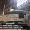 Cho thuê xe tải chuyển nhà tại phố Nguyễn Văn Lộc